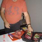 Eric-med-köttet-tillkorven