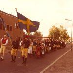 Festivaltåg 2
