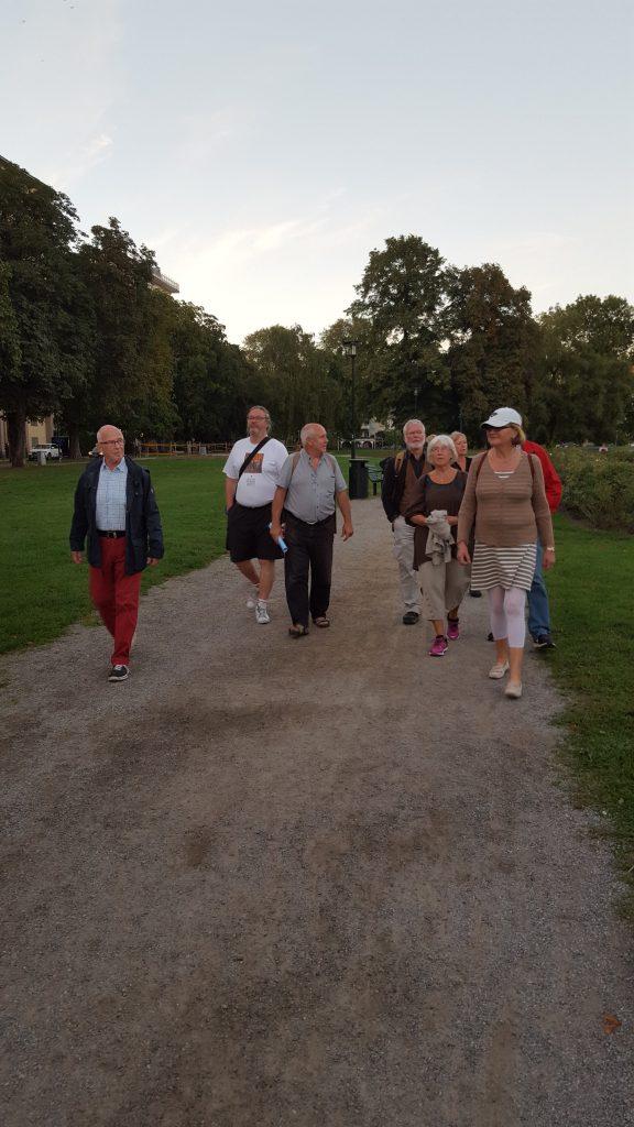 Bertil, Gunnar, Eric Stefan Margareta, Aina Ann och Gunnar